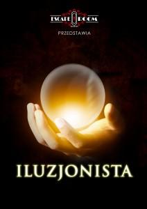 Iluzjonista - Escape Room Szczecin