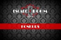 Konkurs 1 - Escape Room Szczecin