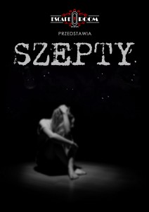 Szepty - Escape Room Szczecin