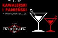 Wieczor kawalerski - panienski - Escape Room Szczecin