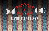 5400 like - Escape Room Szczecin