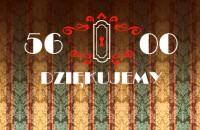 5600 like - Escape Room Szczecin