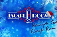 Escape Room Szczecin - top FB3 -  Mikolaj 2015