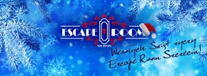 Escape Room Szczecin - top FB3 -  Mikolaj 2015