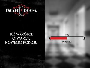 50 - Escape Room Szczecin