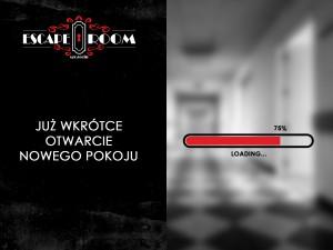 75 - Escape Room Szczecin