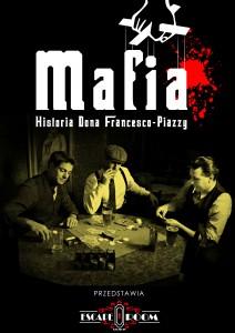 Mafia - Escape Room Szczecin