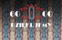 6000 like - Escape Room Szczecin