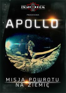 Apollo - Escape Room Szczecin